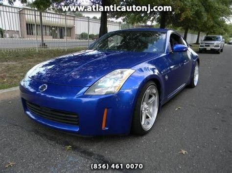 nissan 2005 modified buy used 2005 nissan 350z modified ready for the track