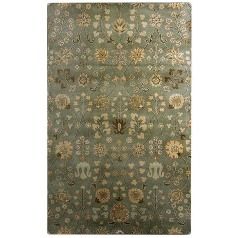 Home Hardware Area Rugs by Home Decorators Collection Provencial Summer Wool 8 Ft X