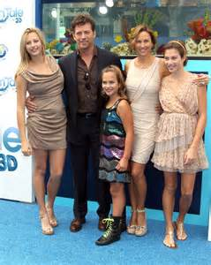 Jr wife harry connick wife jill during harry connick jr daughters
