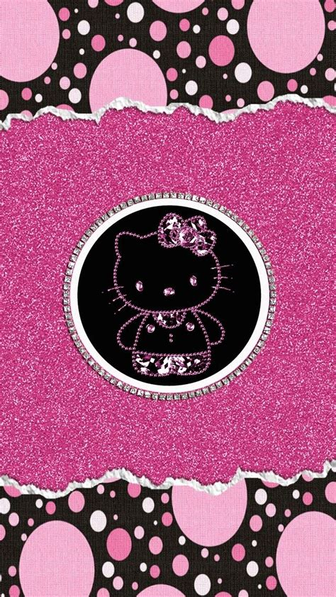 wallpaper hello kitty glitter hello kitty wallpaper glitter top backgrounds wallpapers