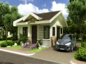 Modern Bungalow House Designs And Floor Plans Modern Bungalow House Designs And Floor Plans For Small