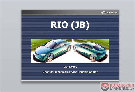 kia repair manual free wiring diagrams wiring