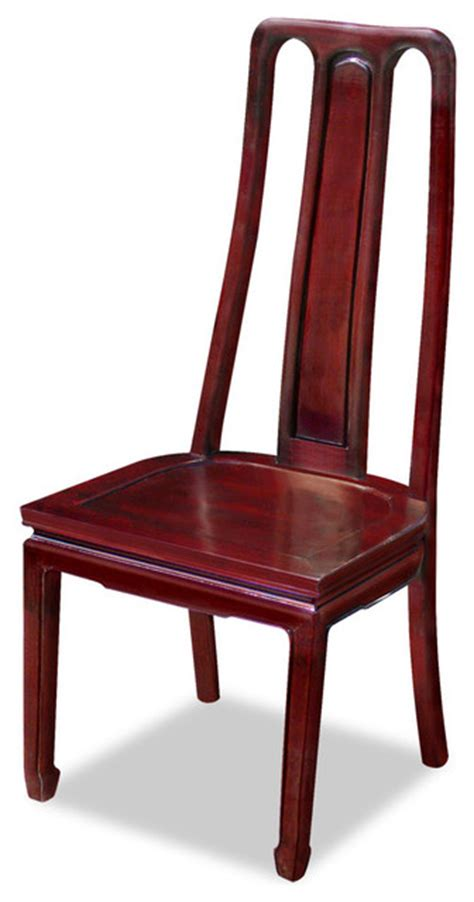 rosewood ming style chair asian dining chairs