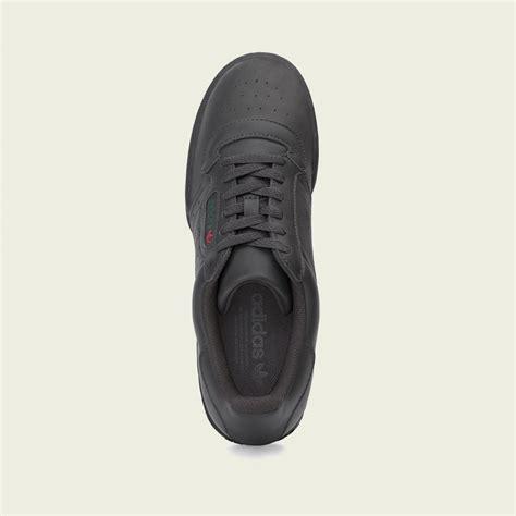 Adidas Yeezy 03 adidas yeezy powerphase blackが3 17に国内発売予定 直リンク有り