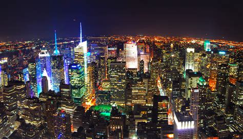 And The City The by New York City Hd Wallpapers Free