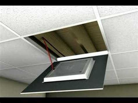 onsia invisible speaker in ceiling model youtube