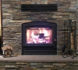 Opel 3 Fireplace Fireplaces High Efficiency Wood Island Ny