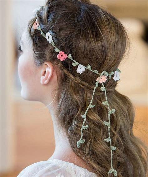 free crochet pattern flowers headbands update your wardrobe with these pretty crochet headbands