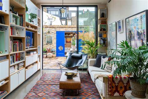 ravishing eclectic living room interiors   adore