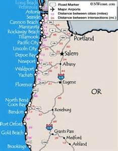 lincoln city oregon map pin by kati dawson on seattle sights