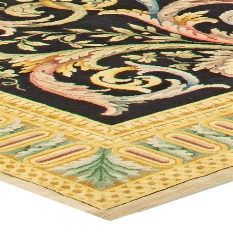 spanish savonnerie rug for sale at 1stdibs