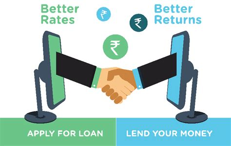 peer to peer loan introduction to peer to peer lending start up hyderabad