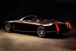 Cadillac Ciel Images Cadillac Ciel Concept High Resolution Image 9 Of 12