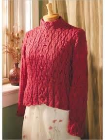 peplum knitting patterns high low peplum pullover knitting pattern