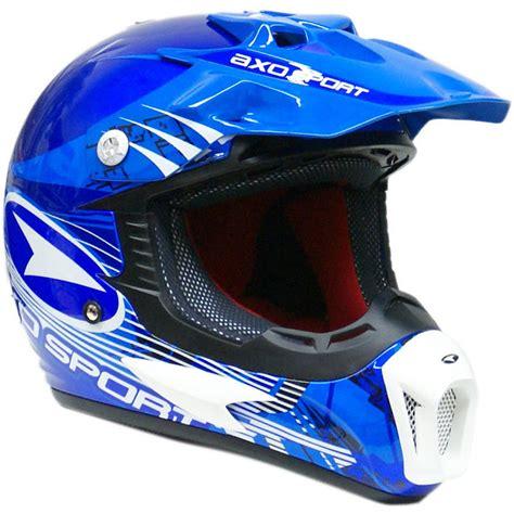 Axo Sx2 Astro Motocross Helmet Axo Ghostbikes Com