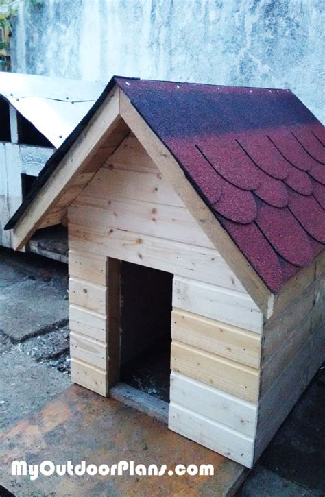 Diy Insulated Dog House Myoutdoorplans Free Diy Insulated House Plans