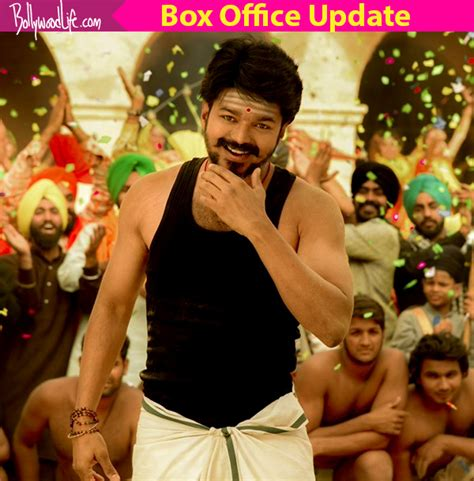 one day film box office mersal box office collection day 1 thalapathy vijay s