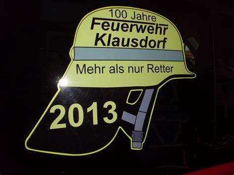 Helm Aufkleber Zahlen by Feuerwehrhelme Freiwillige Feuerwehr Klausdorf
