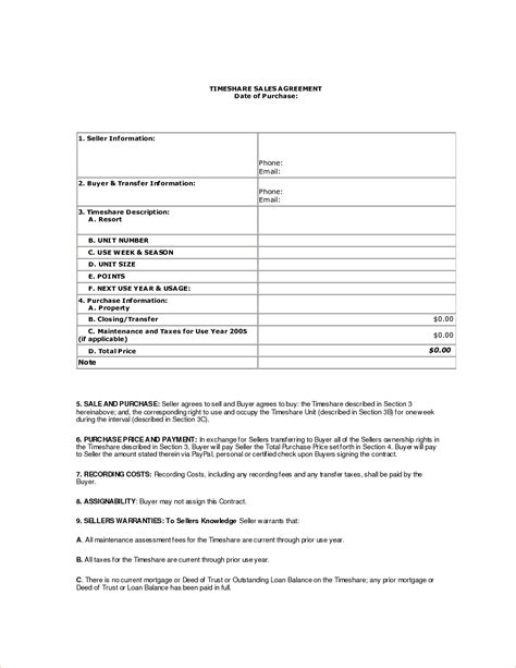 simple personal loan agreement template free 6 free loan agreement formreport template document