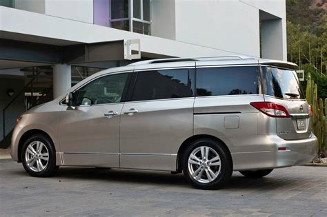 nissan minivan used 2015 nissan quest for sale pricing features edmunds