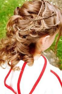 Related image with peinados para nias bonitos para fiestas 5