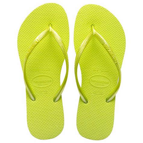 Paket Cmp 3 Green B havaianas slim lime green flux