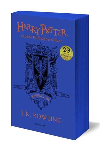 1408883775 harry potter and the philosopher s harry potter and the philosopher s stone ravenclaw