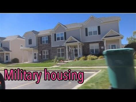 Fort Carson Housing by Base Housing Fort Carson Lower Enlisted Edition