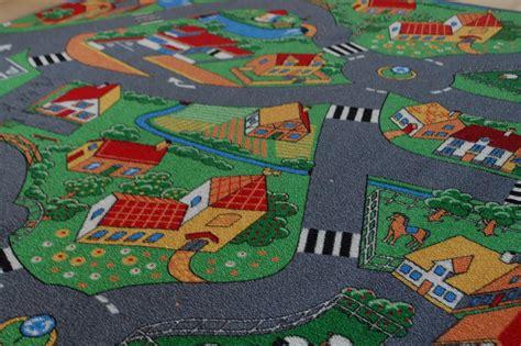 teppich janning stra 223 enteppich spielteppich bauernhof 400x470 cm ebay
