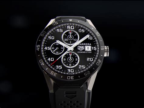 tag android tag heuer connected android smart review