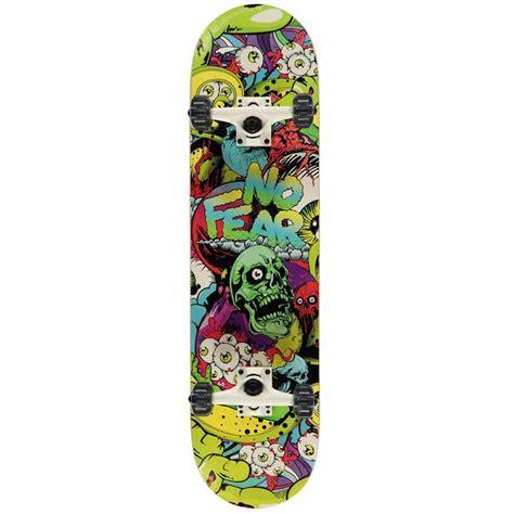 Skateboard By Juwana Sport Store by No Fear No Fear Park Skateboard Skateboards