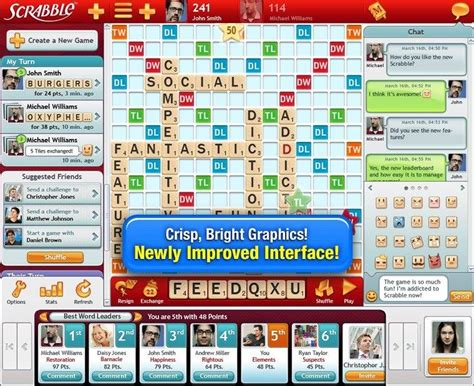 scrabble site scrabble word