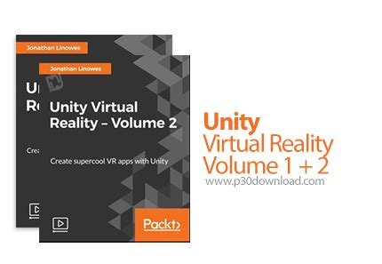 Unity Tutorial Virtual Reality | packt unity virtual reality volume 1 2 a2z p30 download