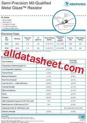 resistor 47k datasheet pdf irc resistor datasheet 28 images oars1r005flf datasheet pdf irc a tt electronics company