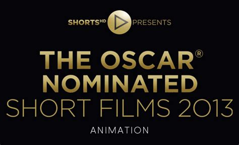 oscar film list 2013 review the oscar nominated short films 2013 animation