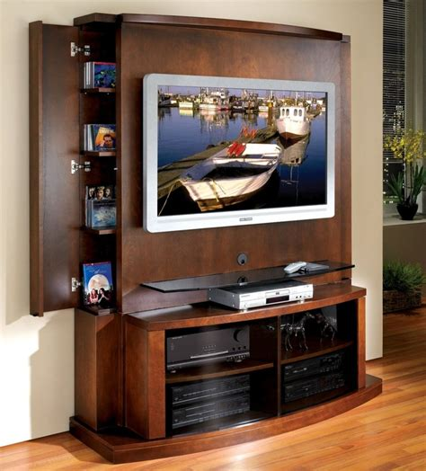 Flat Screen Tv Racks by Modern Tv Consoles For Flat Screens Stunning Image Of