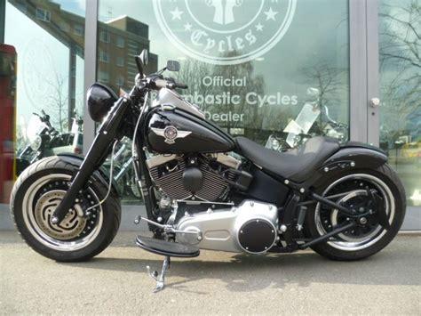 Motorrad Umbau D Sseldorf by Harley Davidson Boy Special Low Black Bobber Umbau Als