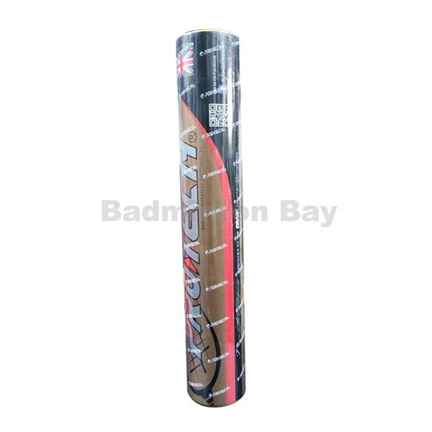Shuttlecock Mikasa Gold out of stock protech masterpiece badminton feather
