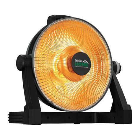 patton fans home depot upc 611768077298 twin star heaters 800 watt radiant