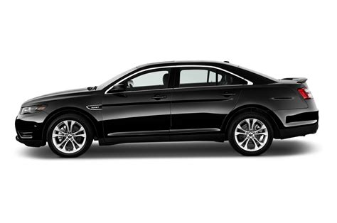 Ford Tourus 2014 Ford Taurus Reviews And Rating Motor Trend