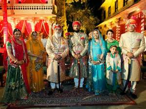 rajasthani traditional costumes of rajasthan for men and