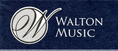 walton music house walton choral series sheet music arrangements