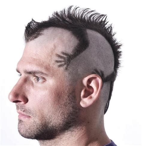 mohawk twists hairstyle men braided mohawk hairstyles for men hairstyles