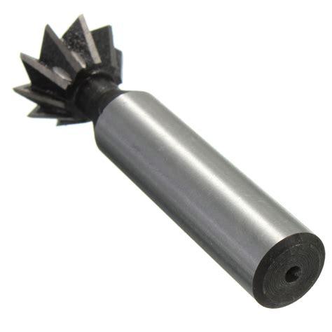 Cutter End Mill High Speed Steel 22 Mm Hss 1pc 20mm 3 4 quot x 60 176 degree hss dovetail cutter milling high speed steel tool ebay