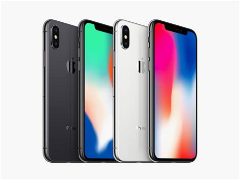 Iphone List Here S A List Of Android Phones With Iphone X Like Notch