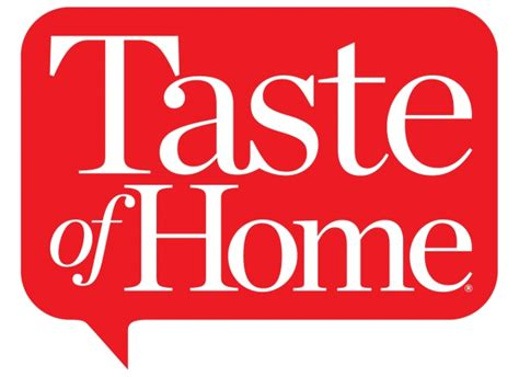 taste of home logo 52 kitchen adventures