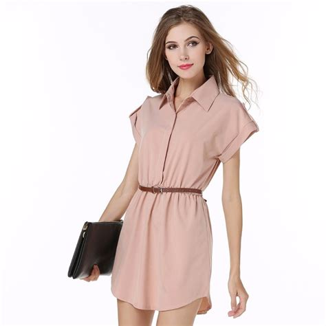 whats clothes are in for a woman in her 50s new elegant office dress brand solid woman clothes white