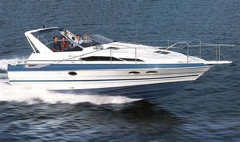 bayliner boats for sale in quebec bayliner 3255 avanti 1988 used boat for sale in longueuil