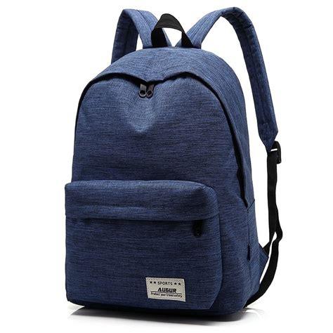 academy backpack steel gray 2018 augur brand backpack for school bag laptop