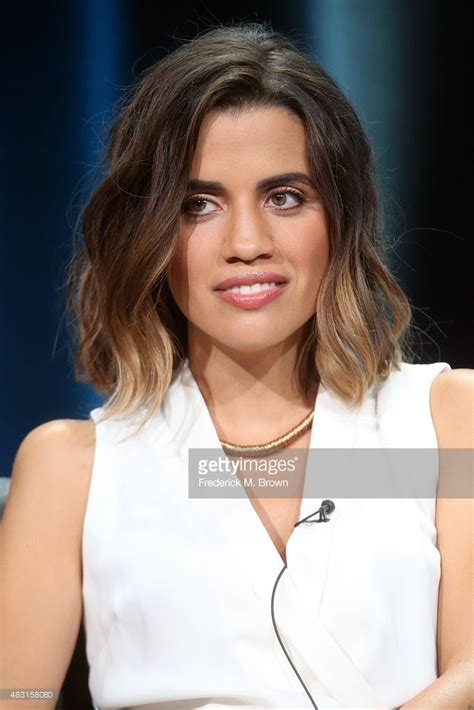 natalie morales hair 2015 25 best ideas about natalie morales actress on pinterest